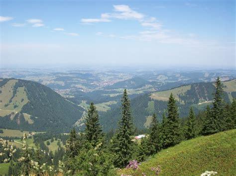 stauffner haus alpen 252 berquerung 252 ber den fernwanderweg e5
