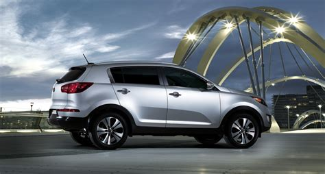 Torque Kia Geneva 10 Preview 2011 Kia Sportage Unveiled The Torque