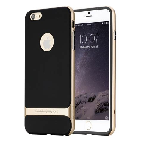 Casing Hp Cover Iphone 6 6s 6 Plus 6s Plus Crsytal Rabbit rock royce ultraslim hybrid shockproof cover for iphone 6 6s 6 6s plus ebay