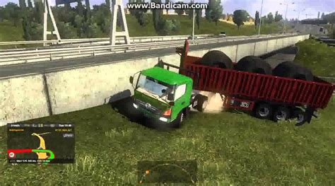 indonesia trailer mod ets2 trailer indonesia