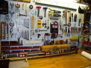 Garage Workshop Designs 34 practical and comfortable garage organization ideas