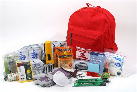 earthquake kit top best earthquake kit honest review outdoor care gear