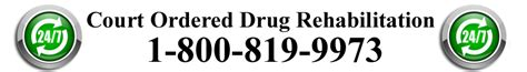 court ordered drug rehab and addiction treatment what you court ordered drug rehab programs in massachusetts