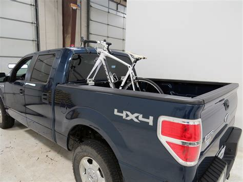 swagman truck bed bike rack 1995 ford f 150 truck bed bike racks swagman