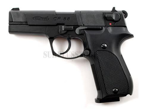 Airsoft Gun Walther Cp88 umarex walther cp88 black 177 pellet co2 air pistol