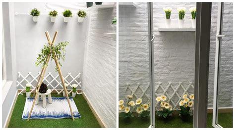 Lemari Rak Seput Cantik 7 Susun Dekorasi Ruang Furniture 8th inspirasi rumah minimalis dengan taman mini di lahan 90m