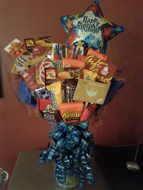 Gift Card Arrangement Ideas - 1000 images about gift baskets and quot gifty quot ideas on pinterest