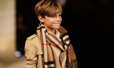 beckham romeo www imgkid com the image kid has it
