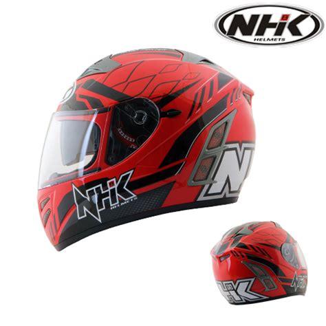 New Model Nhk Terminator Starbase helm nhk terminator fight pabrikhelm jual helm murah