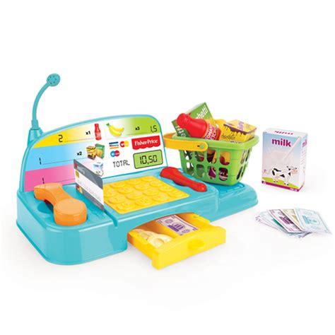 fisher price for fisher price juguete para ni 241 os caja registradora de