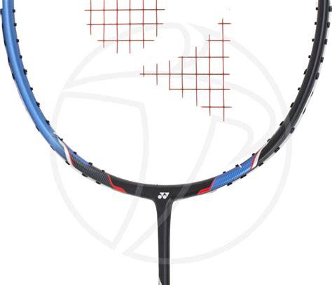 New Raket Badminton Bulutangkis Yonex Voltric Fb set 2 ks bedmintonov 253 ch raket yonex voltric fb black blue sportobchod sk