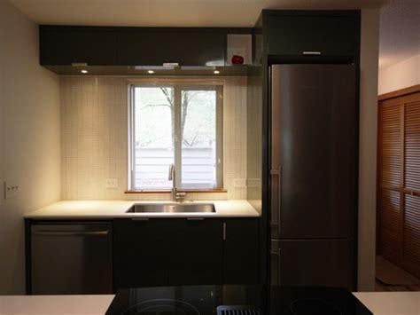 luxury black white modern kitchen  ideas