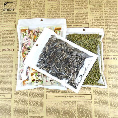 Plastik Seal Plastik Zipper 20x30 popular clear mylar bags buy cheap clear mylar bags lots