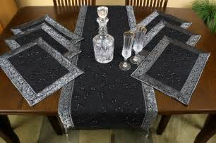 Dining Table Runners And Placemats » Home Design 2017