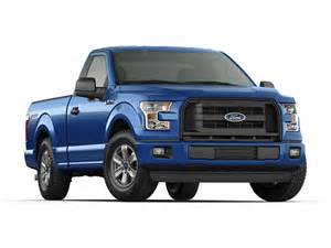 Ford F 150 2017 New 2017 Ford F 150 Price Photos Reviews Safety