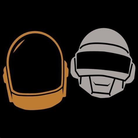 daft punk helmet daft punk helmet logo www imgkid the image kid has it
