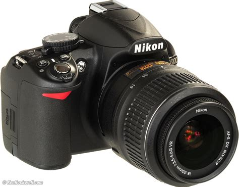 of nikon nikon d3100 great low budget phototype