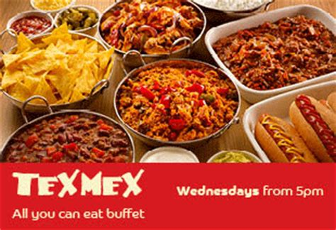 all you can eat mexican buffet whitbread s brewers fayre adds tex mex to all you can eat buffet portfolio
