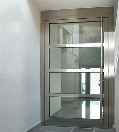 Dmi Gallery Shutters Polycarbonate Quezon Manila City Stainless Steel Glass Door