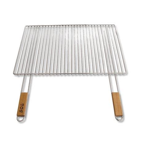 Grille Barbecue 57 Cm by Grille De Cuisson De 57 X 30 Cm Chrom 233 Pour Barbecue