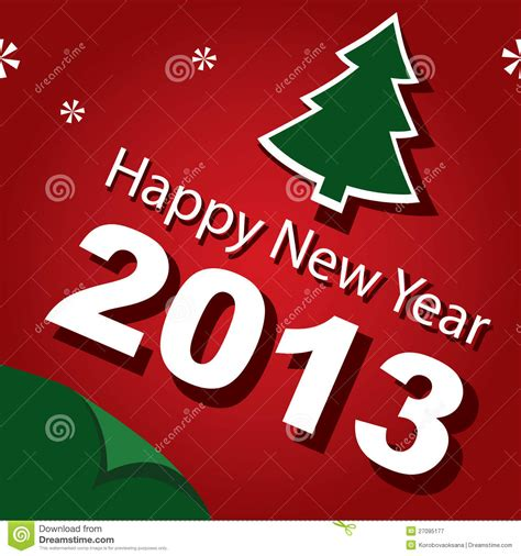 banner design happy new year design banner new year 2013 royalty free stock