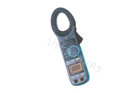 Digital Cl Meter Kyoritsu Kew 2210r cl meter kyoritsu analog cl meter
