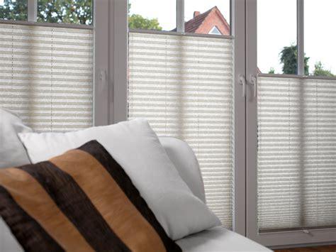 Fenster Sichtschutz Plissee by Fenster Sichtschutz Rollomeister De