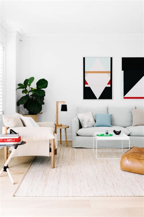 inviting home inviting and relaxing beach home with a scandi twist