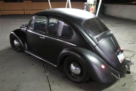 bug  juice  vw beetle