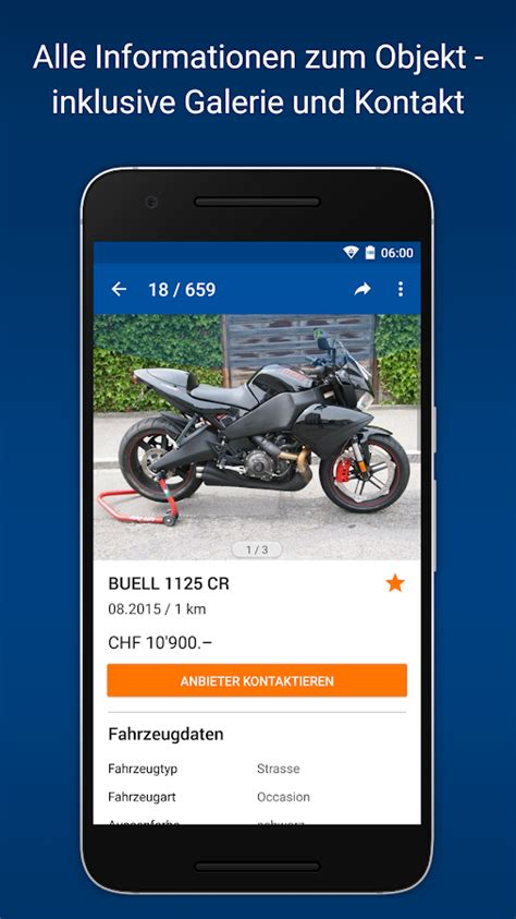 Scout24 Motorrad Quads by Motoscout24 Schweiz Android Apps On Google Play
