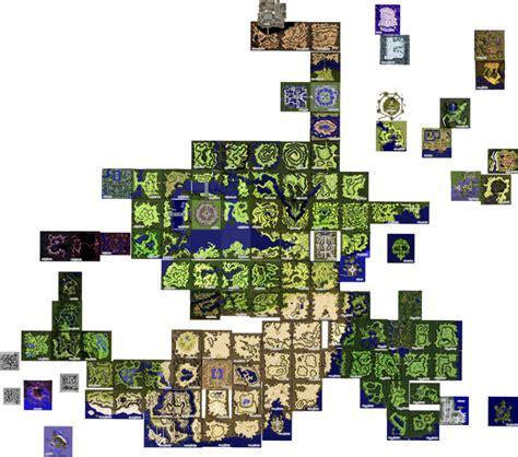 ro map my