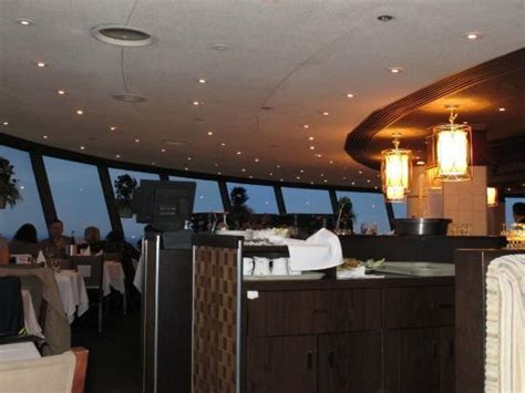 40 coupon picture of skylon tower revolving dining room