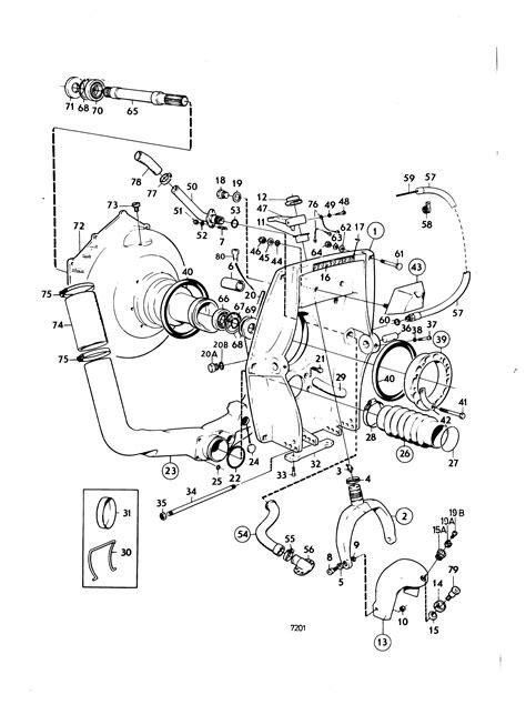 Volvo Penta 4 3 Engine Diagram | My Wiring DIagram