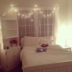 White Lights For Bedroom Room Lighting Ideas