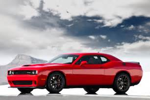 2015 Dodge Challenger Srt Hellcat 2015 Dodge Challenger Srt Hellcat With Sky Photo 65