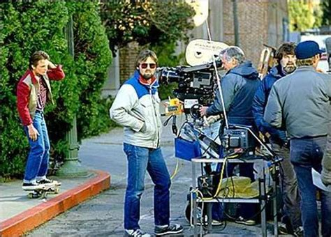 robert zemeckis michael j fox images from michael j fox and robert zemeckis