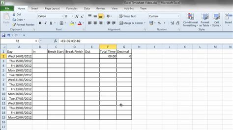 timesheet template excel free employee timesheet template excel quotes