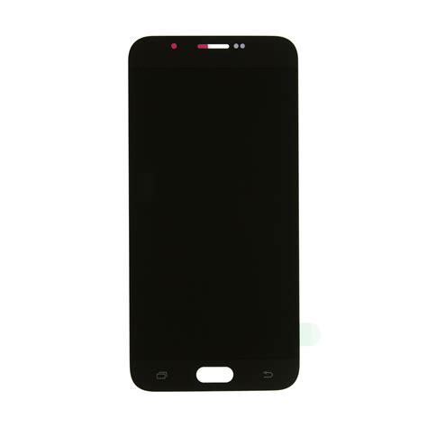 Lcd Samsung A8 samsung galaxy a8 black display assembly fixez