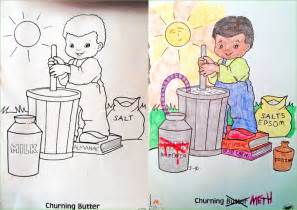 corrupted coloring books hilarious coloring book images corrupted from an s
