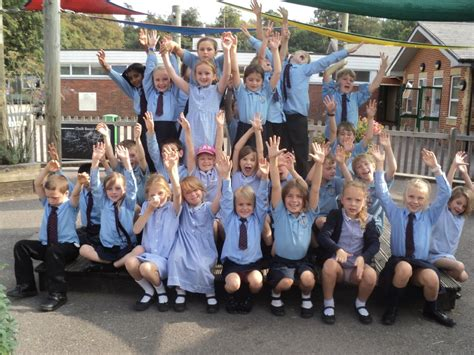 how to a 3 year st paul s c of e primary school year 3