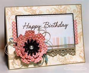 happy birthday card feel the