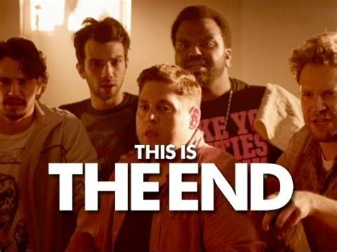 watch online this is the end 2013 full hd movie trailer this is the end red band trailer youtube
