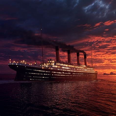 mobile gallery 9 titanic 2048 x 2048 wallpapers 2523464