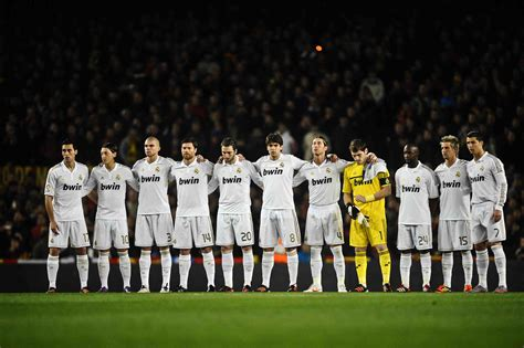 Real Madrid Club real madrid team 2012 2013 imagebank biz