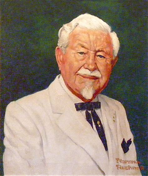 biography of colonel sanders sowers4pastors