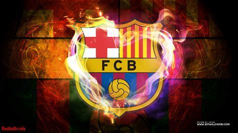 wallpaper logo barcelona bergerak fresh fc barcelona wallpaper 2015 logo best football hd