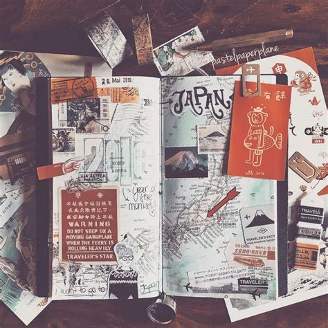 design culture journal 17 best images about collages that caught my eye altered