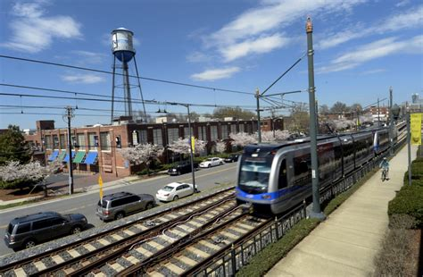 lynx light rail schedule an insider s guide to south end what to eat drink and do