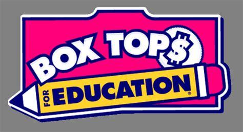 box tops clip box tops clipart clipart suggest