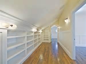 attic storage organization pinterest